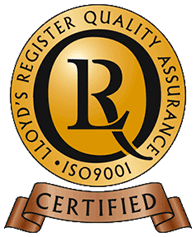 Lloyd Register certifikát